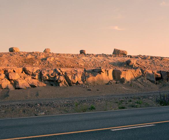 Imaginary Nevada