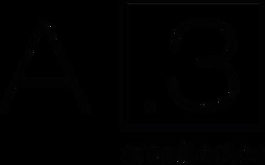 Logotipo A.3 Arquitectos Vectorizado.png