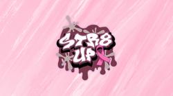 Str8Up Breast Cancer Awareness