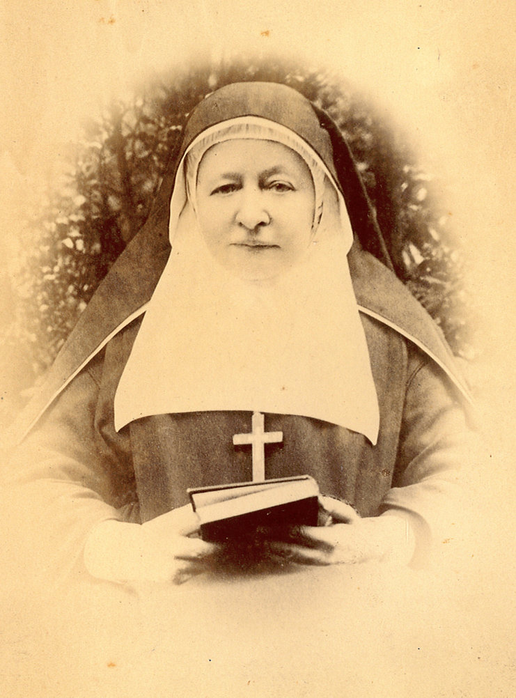 Mother Lavinia (foundress).jpg