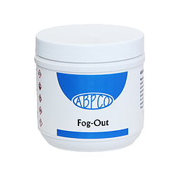 Fog-Out Disinfectant & Odor Eliminator