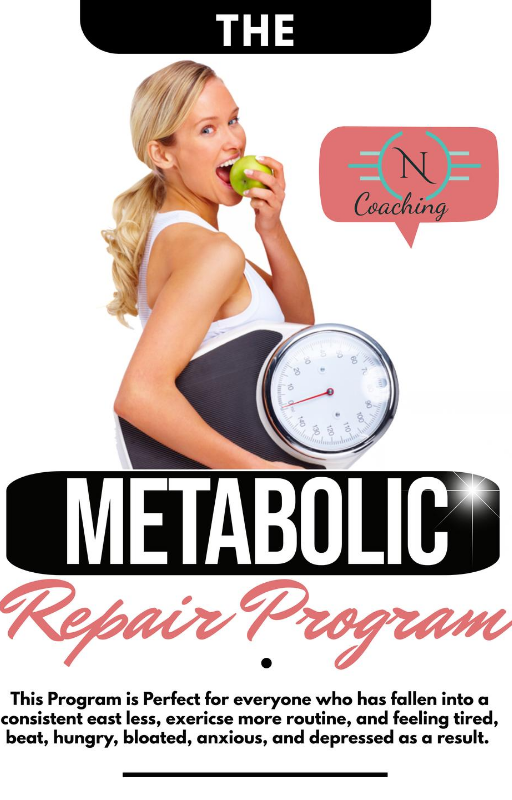 Metabolic Repair Program