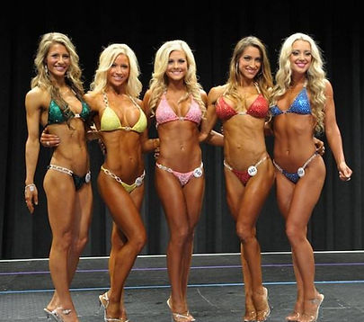 Texas bikini team beaumont texas something