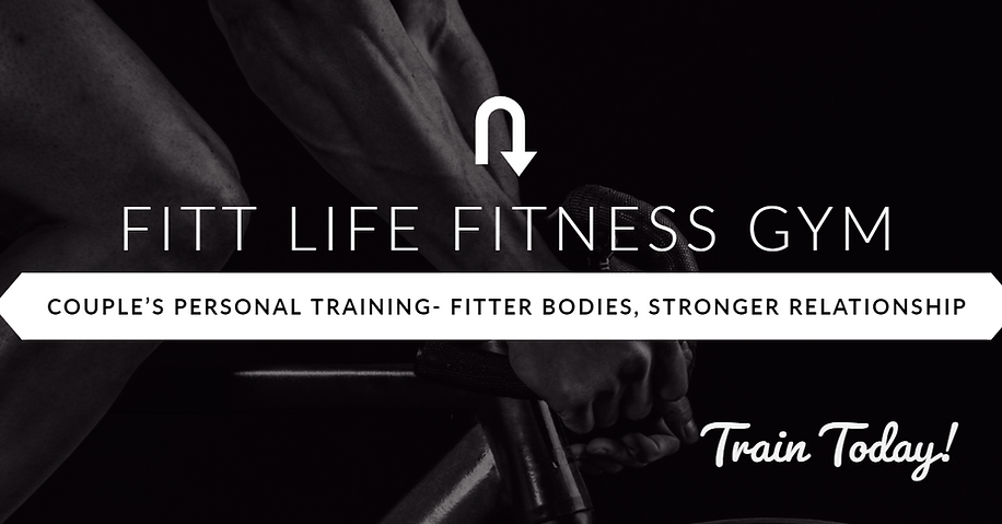 Personal Training at it's best