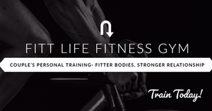 Couples Personal Training Program
