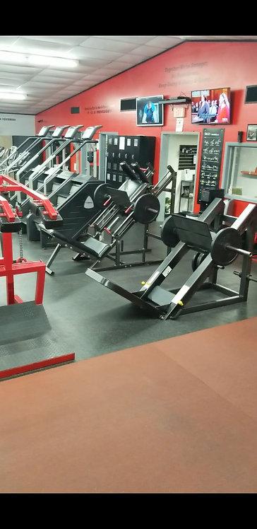 Student | Senior Gym Membership