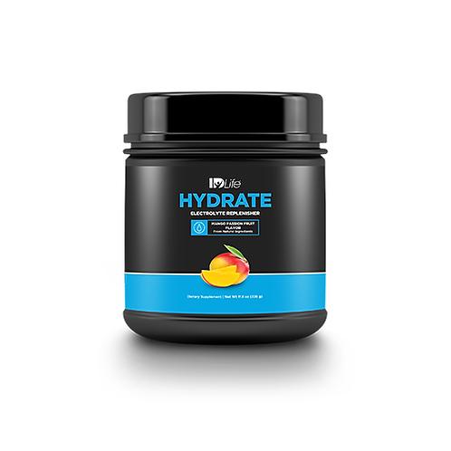 Hydrate Jar