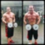 Bodybuilding Posing