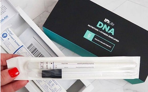 DNA Test For Personalized Nutrition and Fitness
