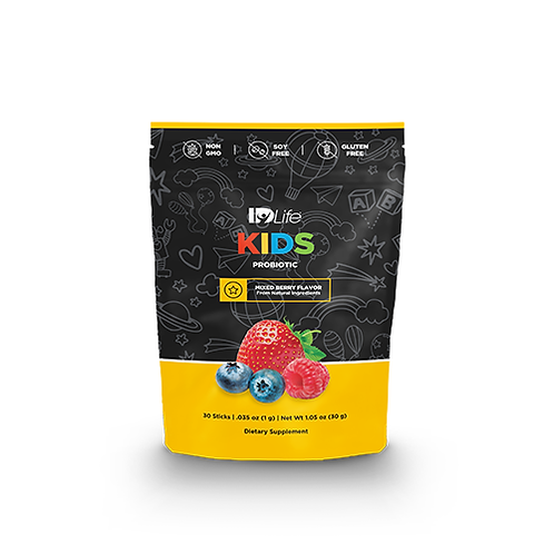 Kids Probiotic - 30 Pack