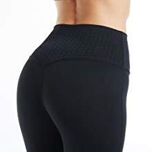 Tight Mesh Panels Yoga Pants Stretchy Women Leggings