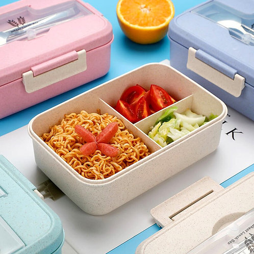 Meal Prep Lunchbox