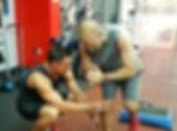 Personal Training | 77573