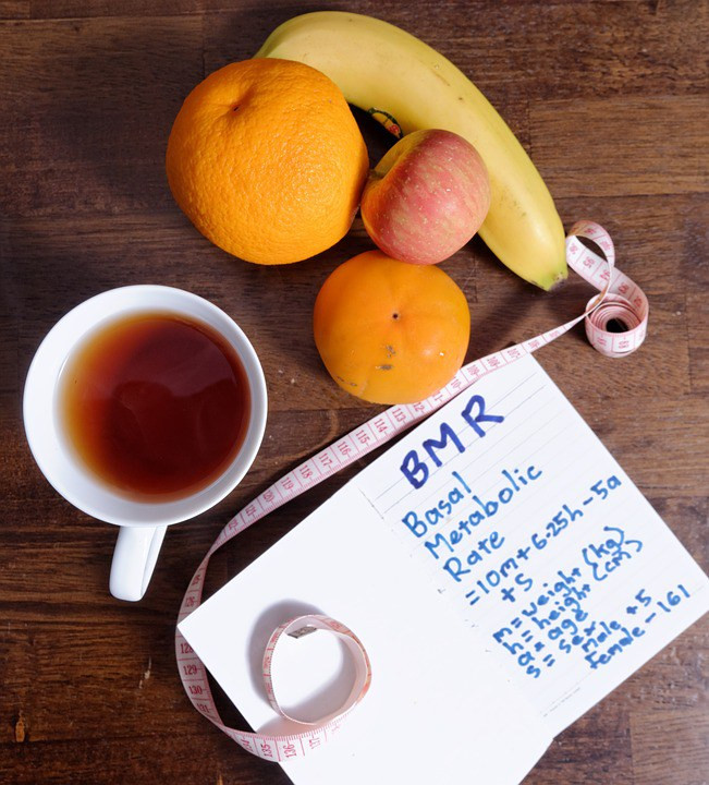 How to fix my metabolism?