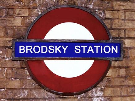 Brodsky Station