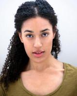 Aamira  Challender