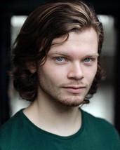 Alistair Bourne