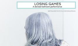 Losing Games