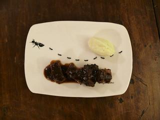 La cucina di Selvabella: Guancia di manzo brasata al  Primitivo di Manduria