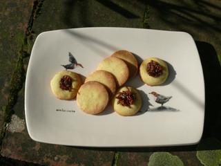 La cucina di Selvabella: ovis mollis