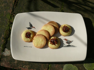 La cocina de Selvabella: ovis mollis