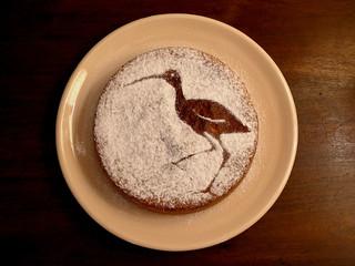 La cocina de Selvabella: Tarta de avellanas