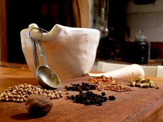 La cocina de Selvabella: Tandoori masala