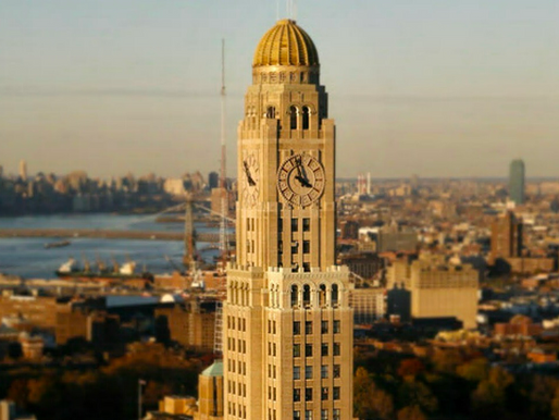 On the Market: Live in the Timeless Williamsburgh Savings Bank Tower