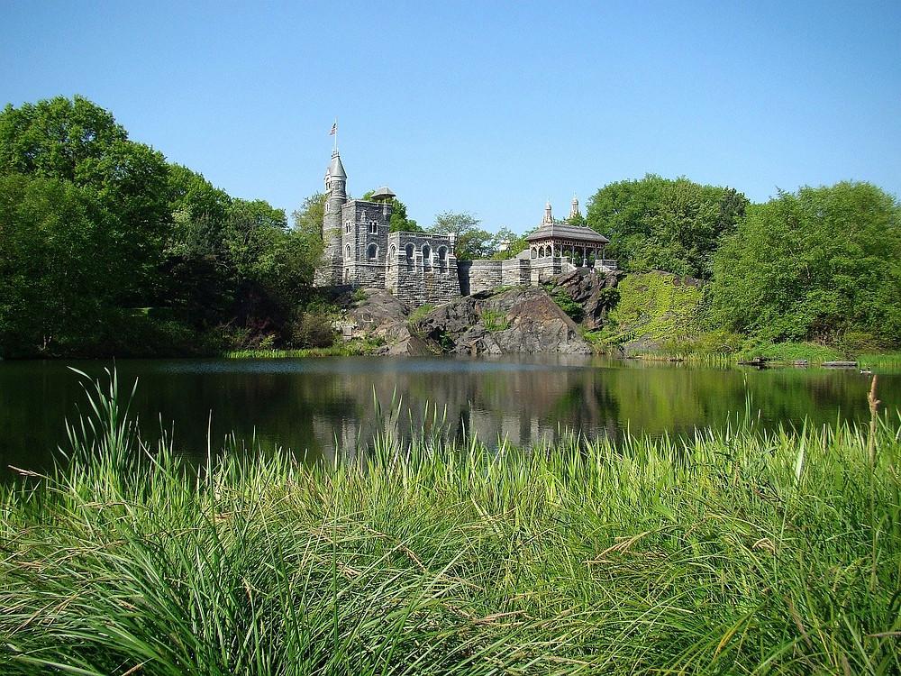 Belvedere Castle - Central Park, New York City