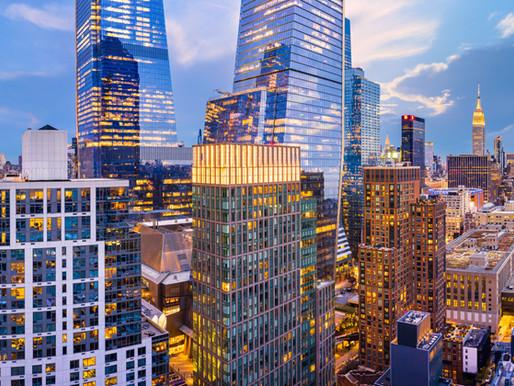How the Manhattan New Development Market Rebounded in 2021