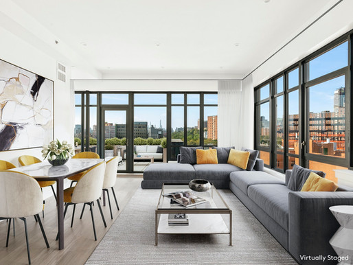 Which of These Three Manhattan Apartments Would You Choose?