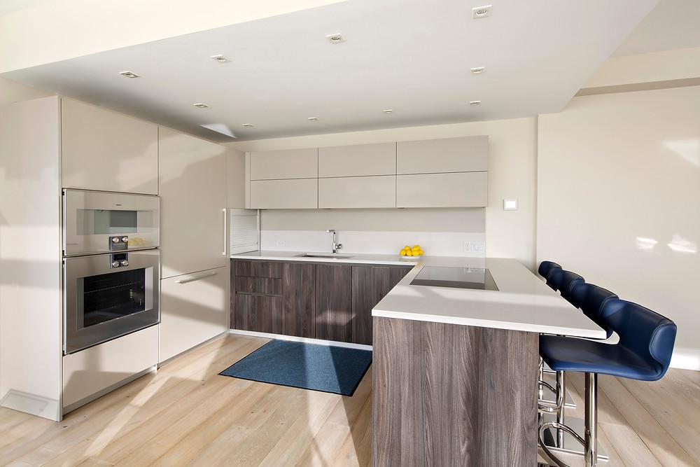 225 West 83rd Street Apartment 20H kitchen