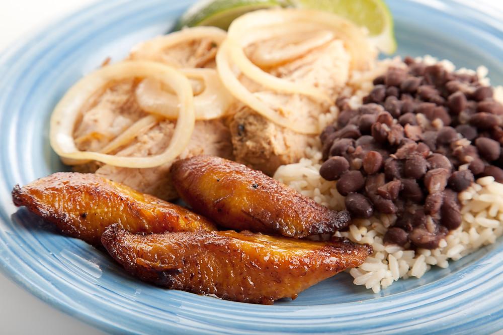 Guantanamera, cuban cuisine, Hispanic owned, Harlem