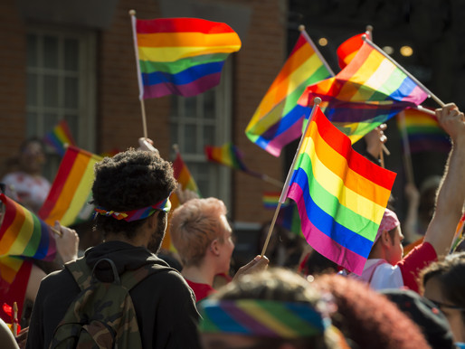 Celebrate Pride Month in New York City, Connecticut, and New Jersey