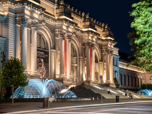 30 NYC Events to Enjoy in September