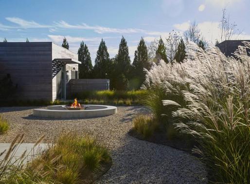 Ultra-Luxury Spa Turned Rental in The Hamptons