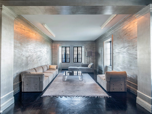 Take a Look Inside Six Celebrity Homes in New York City