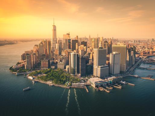 Manhattan's Apartment Market is Soaring