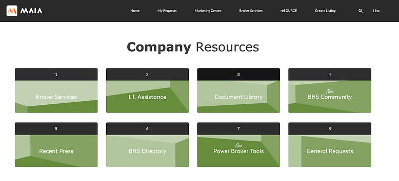Company Resources layout.png
