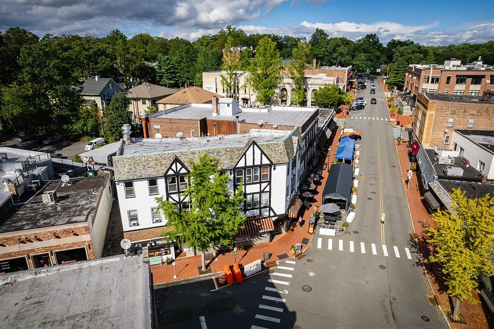 Maplewood's Porchfest Kicks off Sept 5 - Essex County