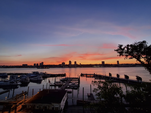The History of the Boat Basin, an Upper West Side Marina