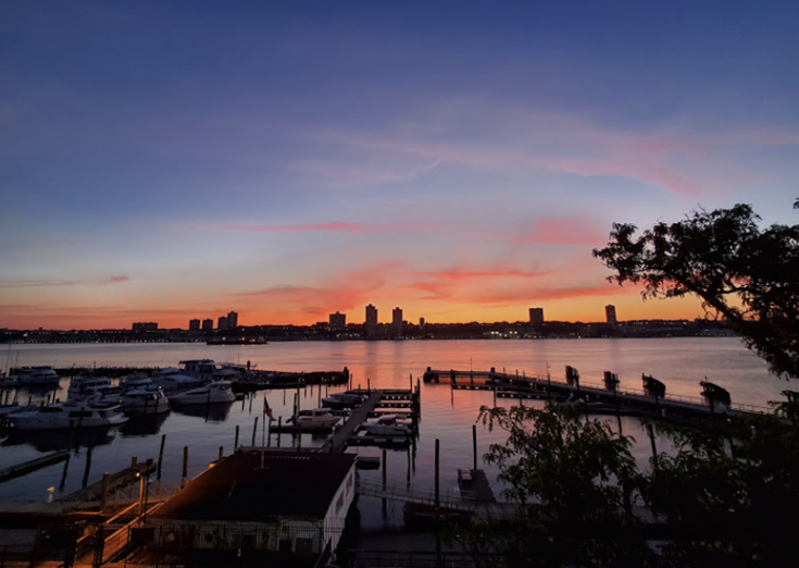 Boat Basin, Upper West Side, Marina, New York City