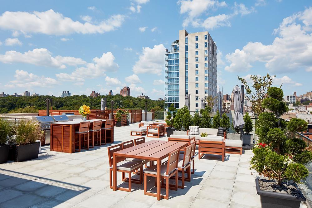 10 Lenox rooftop views in Harlem