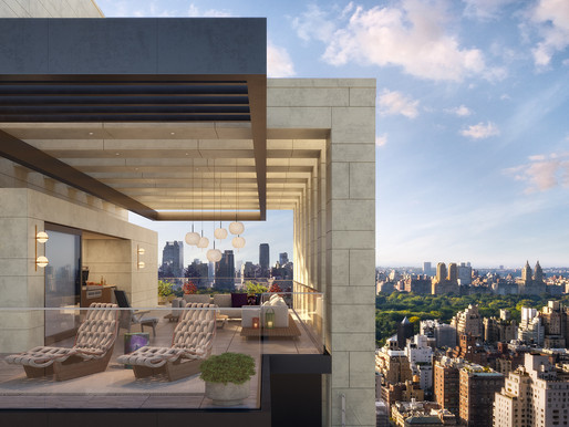 Unveiling The Leyton, an Extraordinary New Development on the Upper East Side
