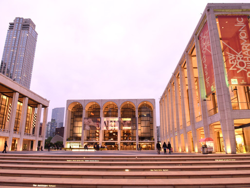 Your New York City August Event Guide