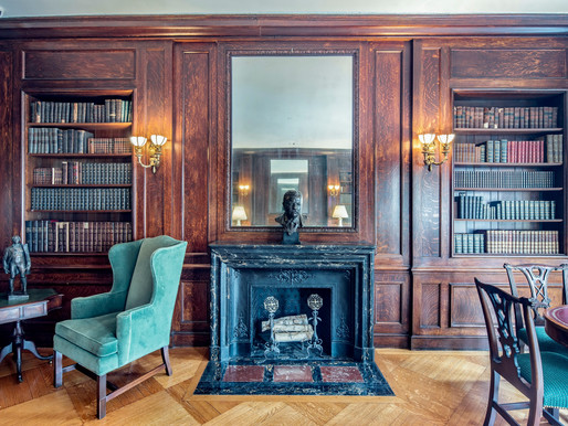 A Rare Gilded Age Mansion on Fifth Avenue Is on the Market