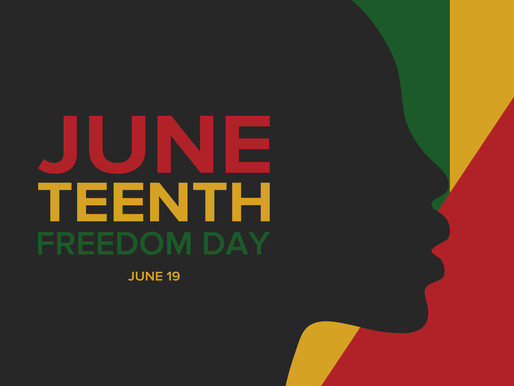 Commemorate Juneteenth in New York City