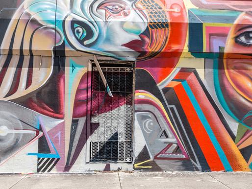 Explore Wynwood, Miami's Trendiest Neighborhood