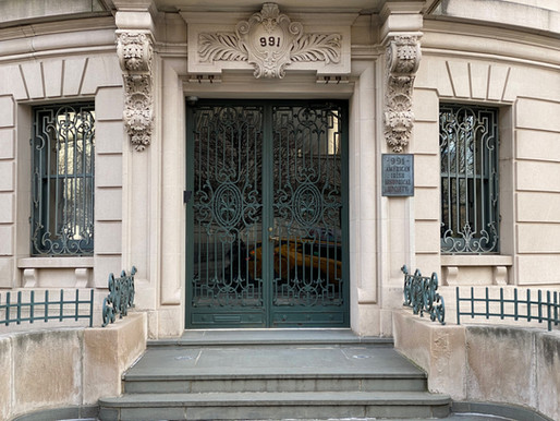 On the Market: A Rare Fifth Avenue Gilded Age Mansion