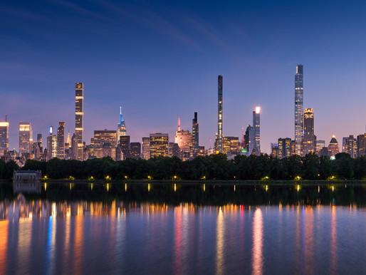 Manhattan's Condo Inventory Drops as Buyer Confidence Returns